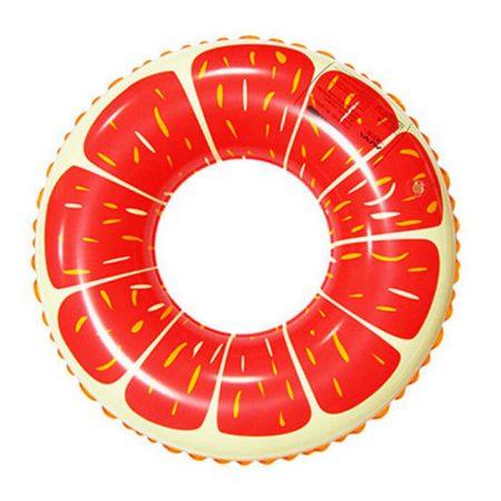Nafukovací kruhy