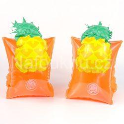 Nafukovaí rukávky do vody Ananas